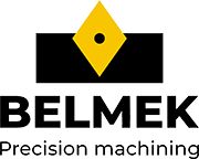 Belmek. High precision machining with the latest generation CNC machines