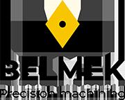 Belmek. High precision machining with the latest generation CNC machines